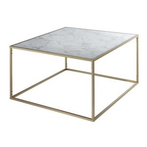 Where to find Gold Marble Coffee Table in San Francisco