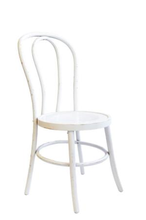 Where to find White Washed Bentwood Chair in San Francisco