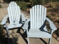 Rental store for Adirondack Chair in San Francisco CA