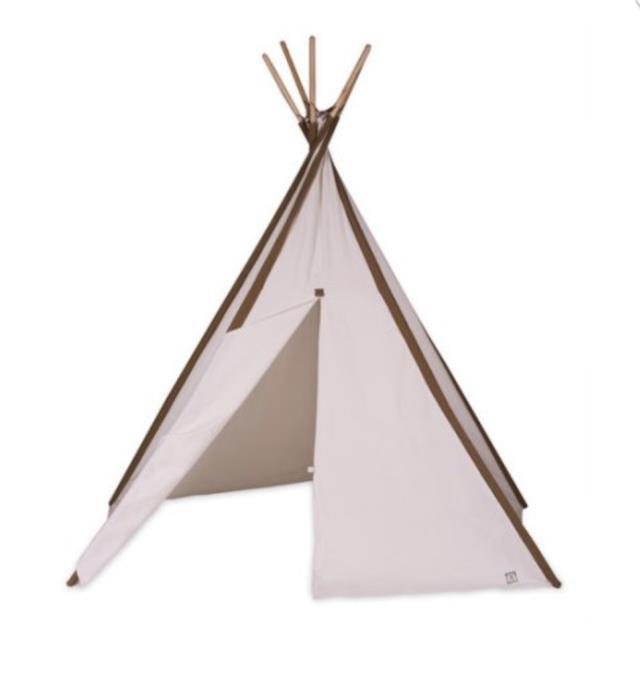 Where to find 8ft Teepee in San Francisco