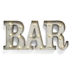 Where to find BAR Marquee Light in San Francisco