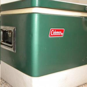 Where to find Coleman Ice Chest in San Francisco