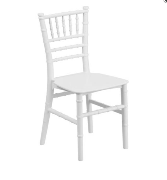 Where to find Children s White Chiavari Chair in San Francisco