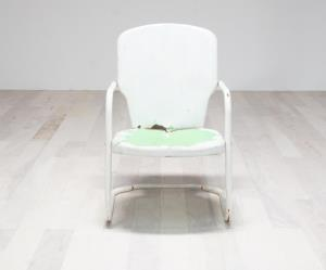 Where to find Garden Chair in San Francisco