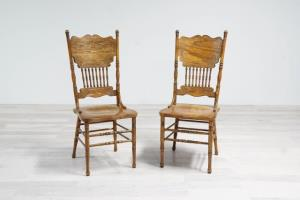 Where to find Hand Carved Wooden Chairs in San Francisco