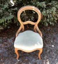 Rental store for Vintage Dining Chairs- Mint in San Francisco CA