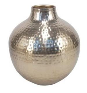 Where to find Gold Hammered Vases in San Francisco