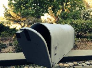 Where to find Mail Box in San Francisco