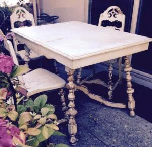 Where to find Shabby Collection-Oak Table in San Francisco