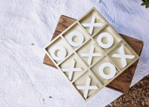 Where to find Tic Tac Toe in San Francisco