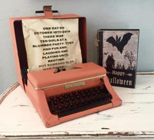 Where to find Tom Thumb Typewriter in San Francisco