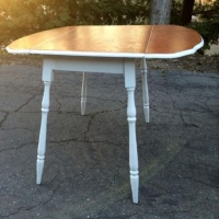 Rental store for 1950 s Folding Table in San Francisco CA