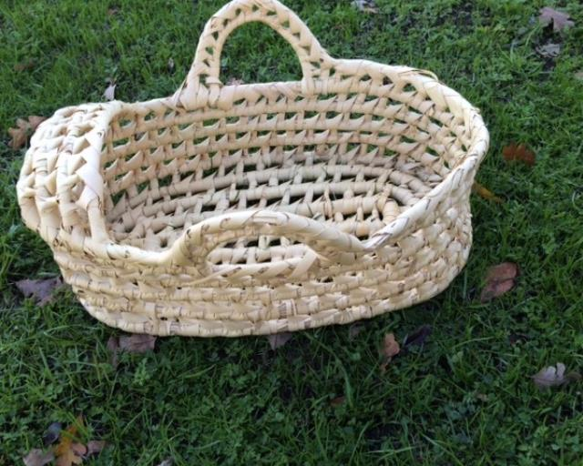 Where to find Baby Basket in San Francisco