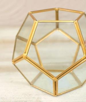 Where to find Gold Vivarium Cube in San Francisco