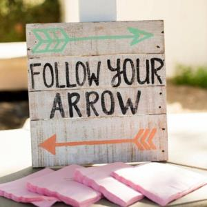 Where to find Follow Your Arrow in San Francisco