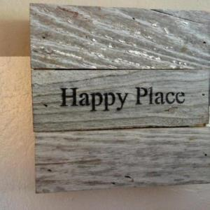 Where to find Happy Place in San Francisco