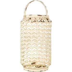 Where to find Distressed Chevron Lanterns in San Francisco