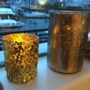 Where to find Gold Tea Light Holders in San Francisco