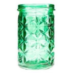 Where to find Green Diamond Depression Glass in San Francisco