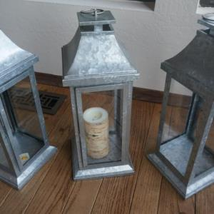 Where to find Silver Lanterns in San Francisco
