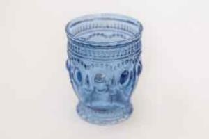 Where to find Sky Blue Depression Glass Vessel in San Francisco