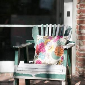 Where to find Floral Pillow in San Francisco