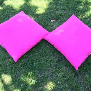 Where to find Hot Pink Pillows in San Francisco