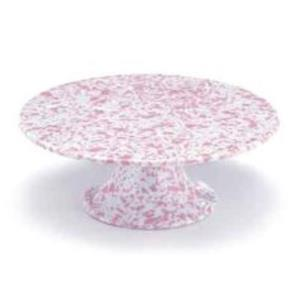 Where to find Pink Splatter Enamel Cake Stand in San Francisco