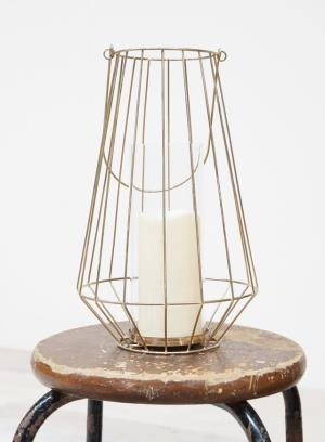 Where to find Gold Wire Lantern in San Francisco