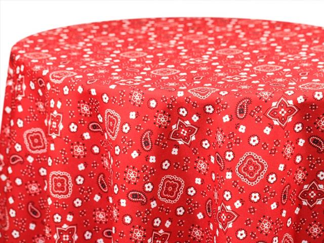 Where to find Bandana Red in San Francisco