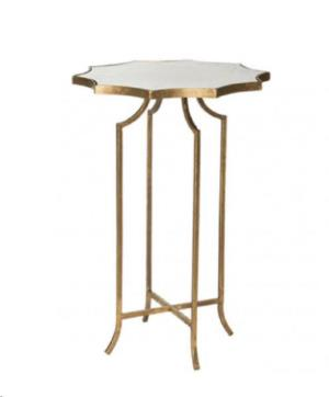 Where to find Emilia Side Table in San Francisco