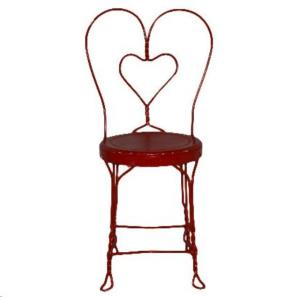 Where to find Victorian Bistro Chair in San Francisco