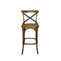 Rental store for Crossback Chair Barstool in San Francisco CA