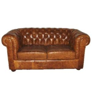 Where to find Chesterfield Love Seat in San Francisco