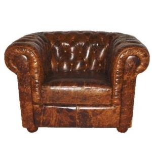 Where to find Chesterfield Arm Chair in San Francisco
