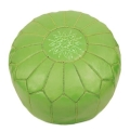Rental store for Morrocan Pouf - Lime in San Francisco CA
