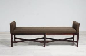 Where to find Mid Century Modern Bench in San Francisco