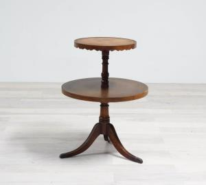 Where to find Two-Tier Wooden Table in San Francisco