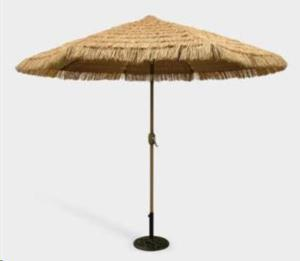 Where to find Market Umbrella, Thatched 9' Tilting in San Francisco