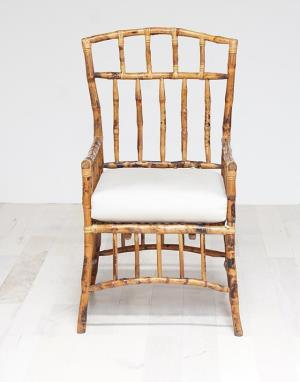Where to find Bamboo Arm Chair in San Francisco