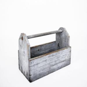 Where to find Large Wooden Tool Box in San Francisco
