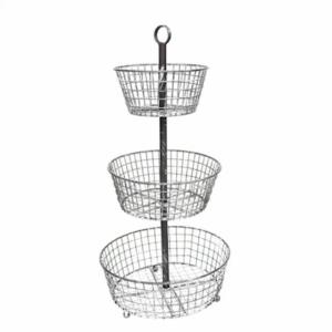 Where to find Tiered Wire Baskets in San Francisco