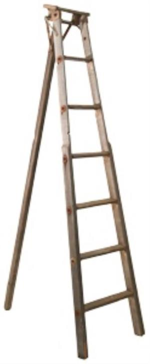 Where to find Orchard Ladder in San Francisco