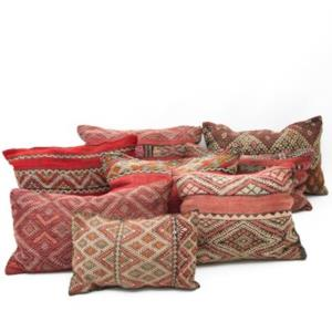Where to find Assorted Moroccan Pillows in San Francisco