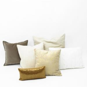 Where to find Assorted Neutral Pillows in San Francisco