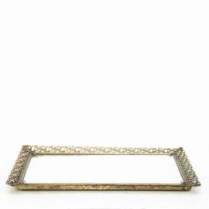 Where to find Gold Mirrored Tray in San Francisco