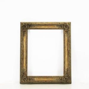 Where to find Small Gold Frame in San Francisco