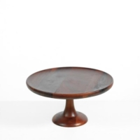Rental store for Wooden Cake Stand in San Francisco CA