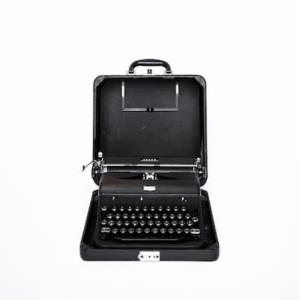 Where to find Royal Typewriter in San Francisco