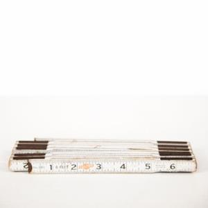 Where to find Folding Wooden Ruler in San Francisco